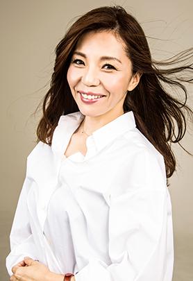 代表取締役CEO 田中 夕子